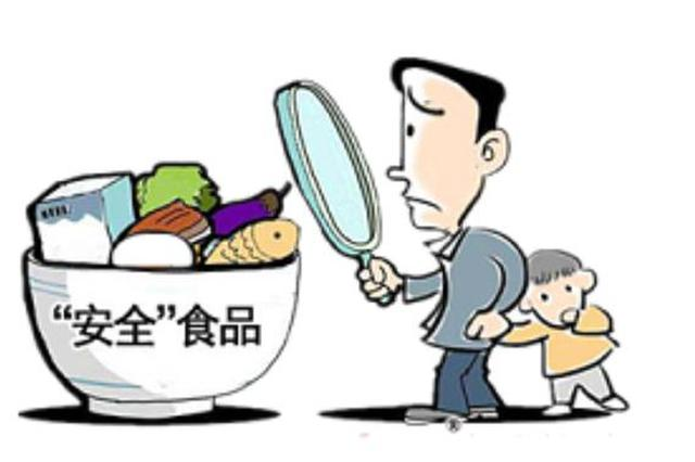 辽宁省抽检572批次食品合格率为94.23%