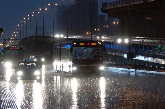 未来三天辽宁多雷雨天气、局部伴有强对流需注意防范