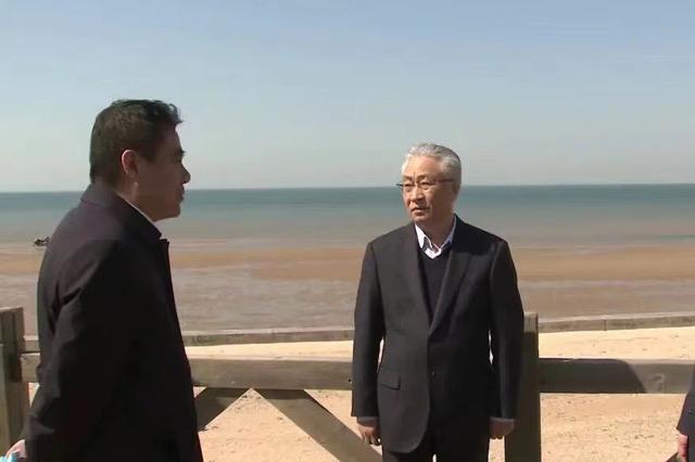 中共辽宁省委书记张国清接受中环报记者专访:实现绿色低碳转