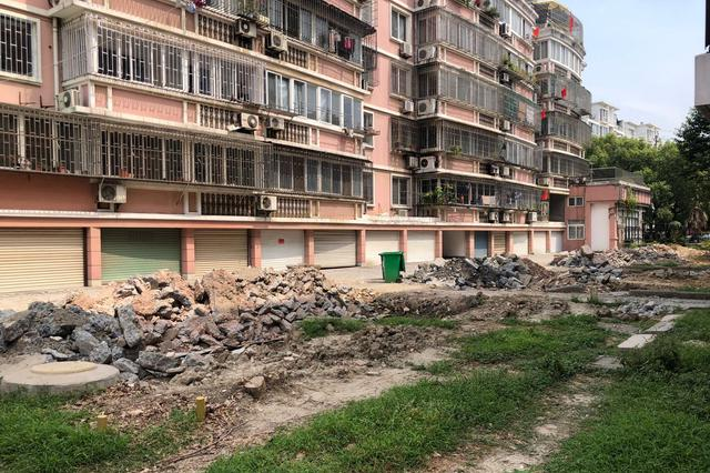 辽宁今年筹措57.4亿元支持1246个老旧小区改造
