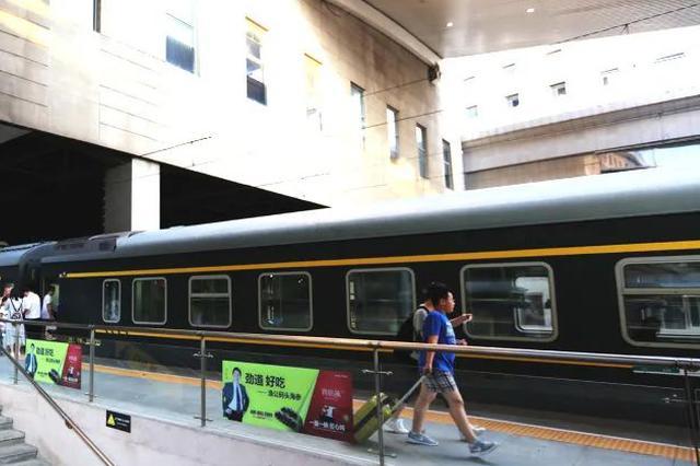 端午假期沈铁加开临客62.5对 预计发送旅客359万人