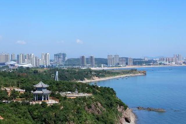 端午假期辽宁省共接待游客745.7万人次