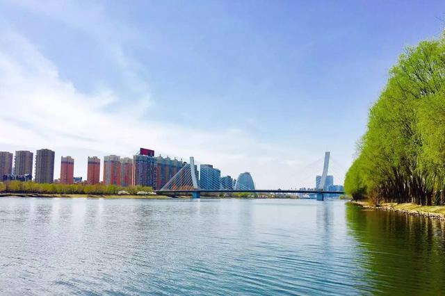 辽宁推进幸福河湖美丽海湾建设