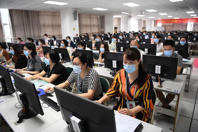 关于2021年辽宁省高考成绩复核的公告