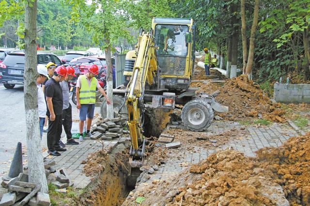 今年辽宁计划新建改造排水管网323公里