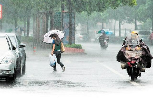 本轮强降雨辽宁全省2.4万群众转移避险