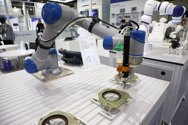 辽宁人工智能产业规模超过110亿元