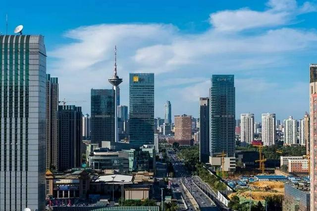 沈阳加速推进东北区域金融中心建设