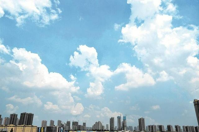 辽宁上半年平均优良天数同比增2.9个百分点