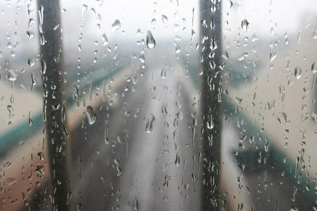 今明两天沈城中到大雨 注意积水