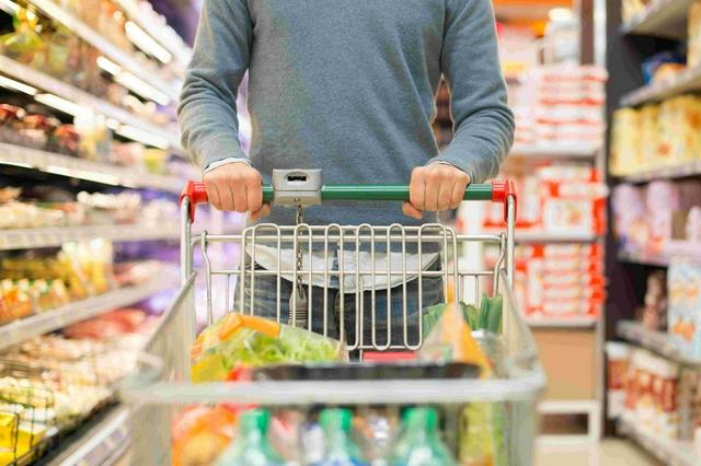 1-7月 辽宁社会消费品零售总额同比增长16%