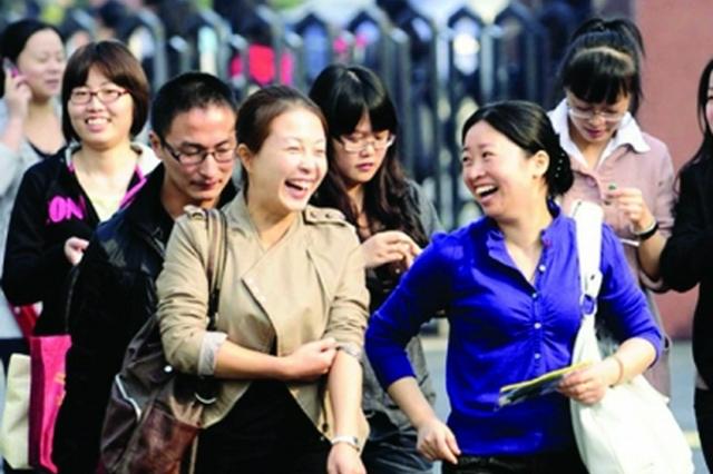 成人高考辽宁考生9月6日起可网上报名