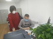 沈阳皇姑支行代理国库配合财政局拨付新型冠状肺炎医疗专用款项