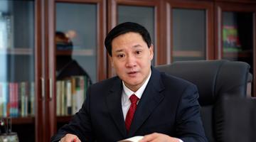 寄语00后新生:沈阳大学校长李峰致辞