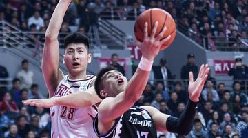 辽宁男篮122-114逆转浙江