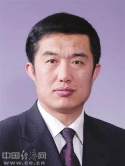 王健任辽宁省葫芦岛市委书记