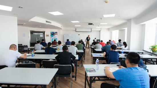 辽宁推出免费职业技能培训 提升择业竞争力