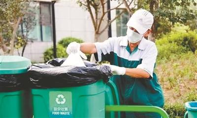 """近半数沈阳居民生活融入垃圾分类元素 沈阳垃圾分类将向""""四分"""
