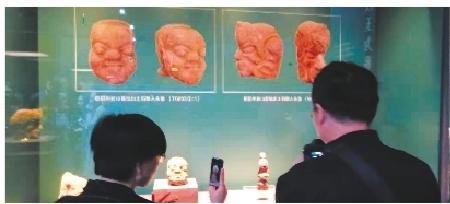 """考古界文博界专家学者观展后形成共识——""""又见红山""""兼具学"""