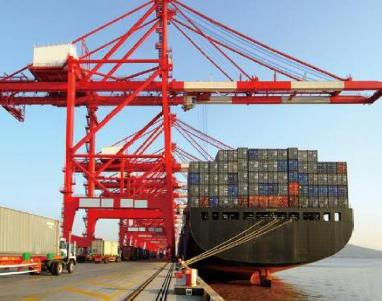 鞍山首家外贸综合服务性平台成立