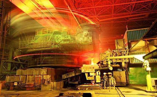 鞍钢12个项目获评冶金科学技术奖