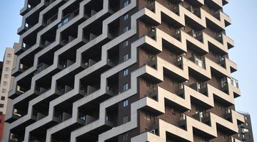 辽宁街头奇葩建筑
