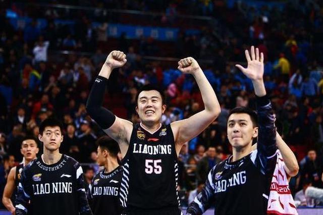 CBA迎第二阶段比赛:辽篮明晚将在客场挑战山西男篮