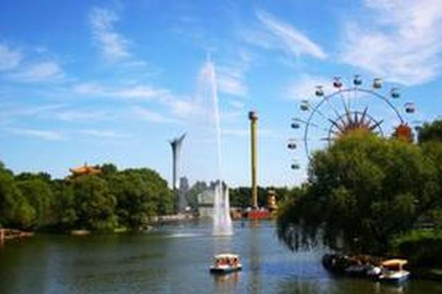 沈阳经济区旅游产业一体化率先发力