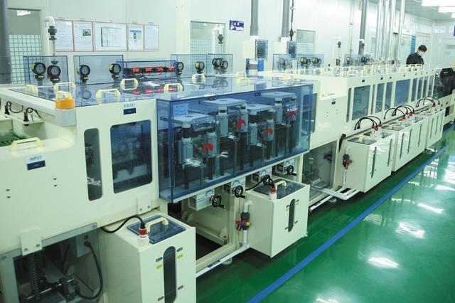 沈阳市确定IC装备产业发展目标 2年内达百亿