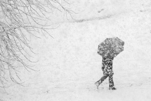 辽宁人必学:雪后摔伤怎么办 快看看你的处理靠谱吗