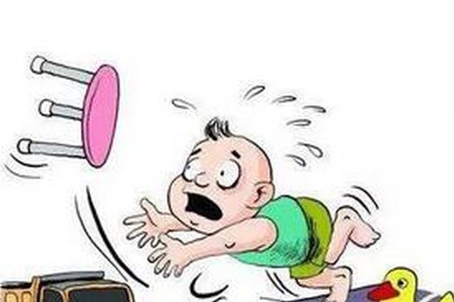 沈阳17个月女童不慎摔倒 长22厘米铁筷子插入颅脑