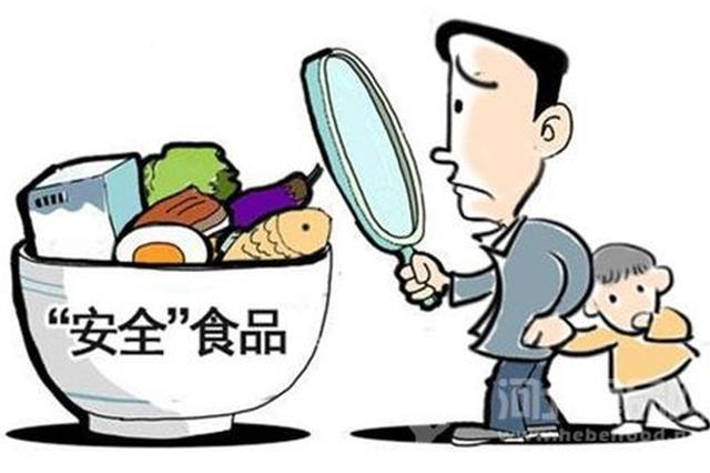沈阳2017年第四季度抽查354批次产品 合格率为94.6%