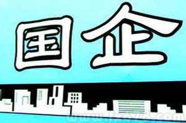 沈阳确保市属国有企业今年全面实现扭亏为盈