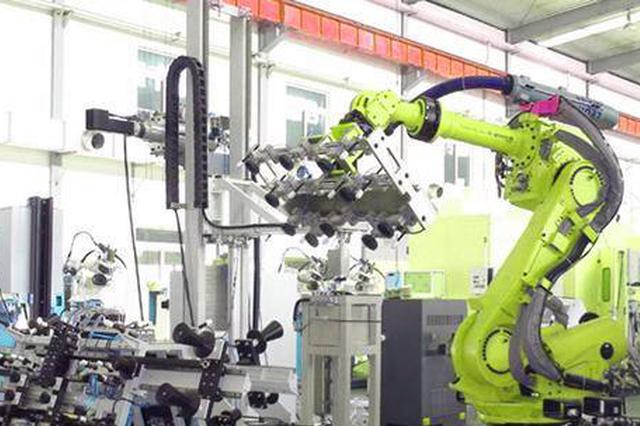 数据显示:辽沈人工智能产业东北居首