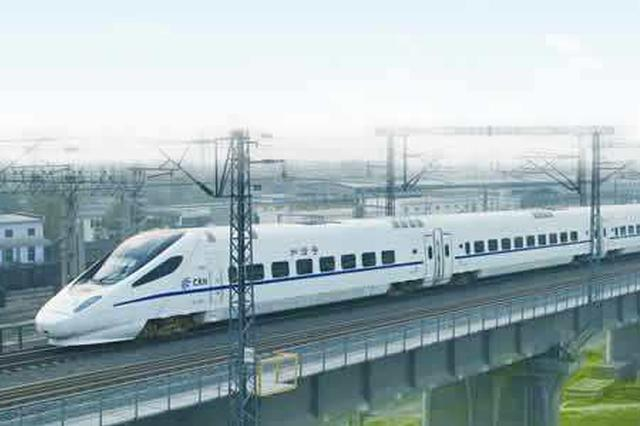 大连客运积极打造智慧列车 让旅客受服务智能化成果