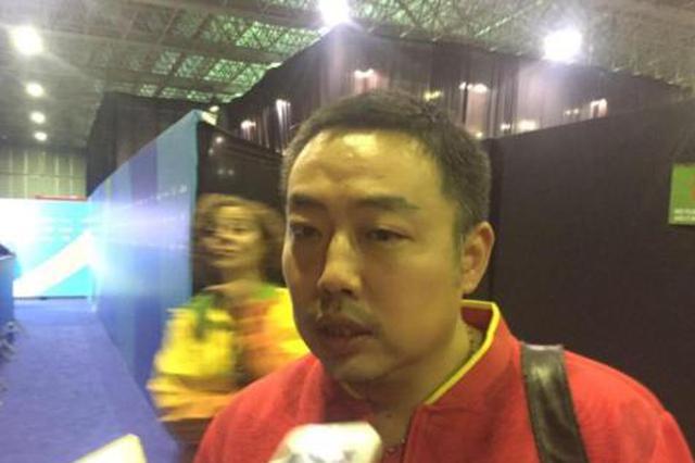 """乒乓世界杯团体赛今开战 """"不懂球的胖子""""任解说"""
