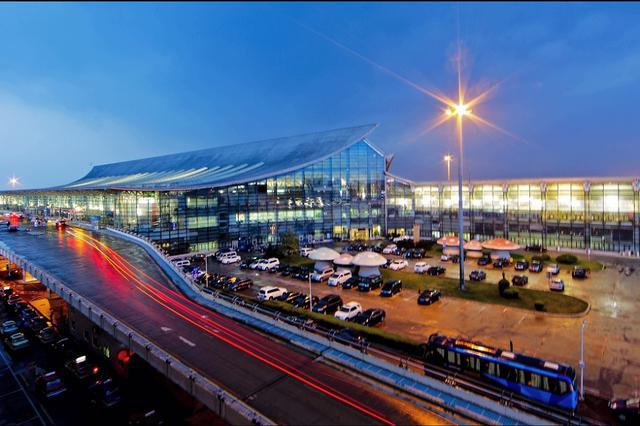 春节期间沈阳机场旅客吞吐量同比增长14.8%