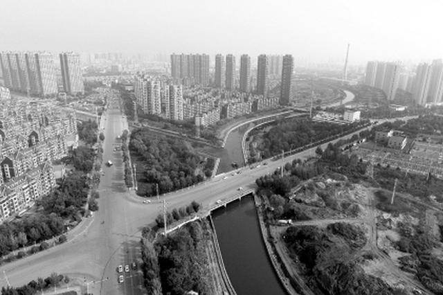 """节后第二天 来看看今年沈阳城建的""""大计划"""""""