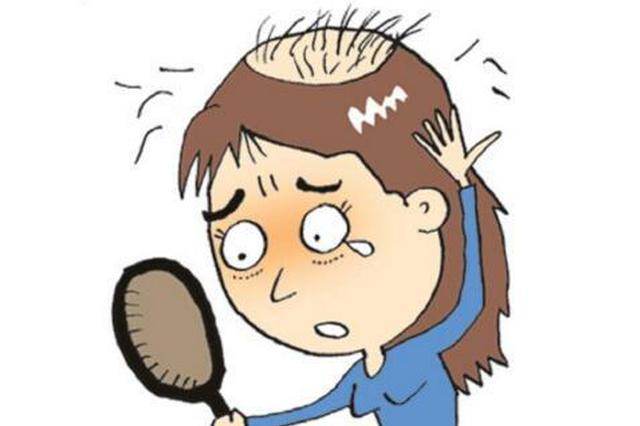 """还没脱单就""""被""""脱发 90后预防脱发应该这么做"""
