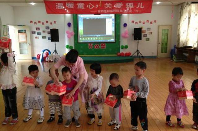 民政部:儿童福利院8岁以上儿童按性别分区生活