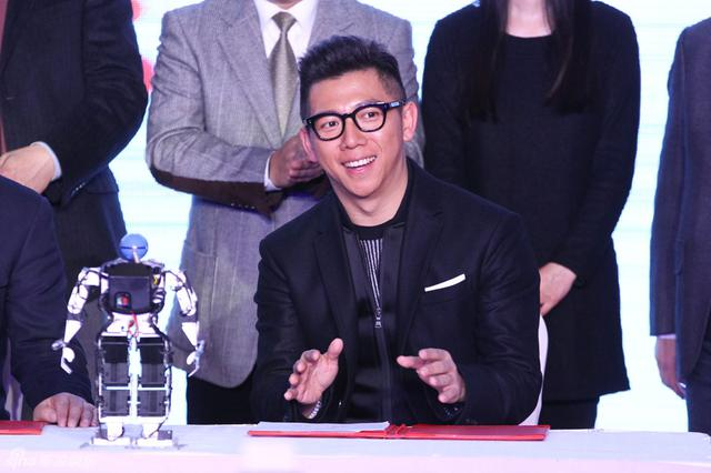 """胡海泉:""""希望投资家乡沈阳的文化项目"""""""