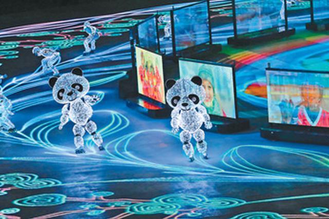 """平昌冬奥会""""北京八分钟""""研发团队——让中国机器人登上世界"""