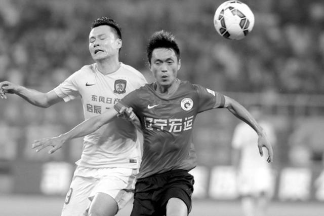 辽足新赛季明日迎首战 吴高俊:沈阳算是我的第一故乡
