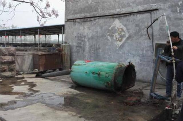 沈阳今年拆除燃煤锅炉365台 提标改造5座污水处理厂