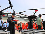 内蒙古公安装备建设迎来最好的发展机遇期