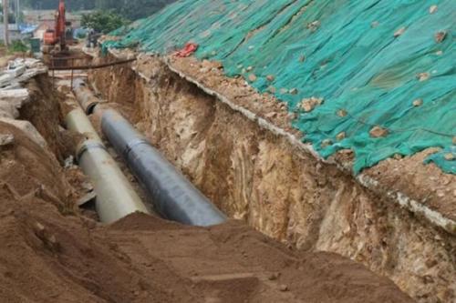 大连供热管网迁移施工 部分区域供热将受影响