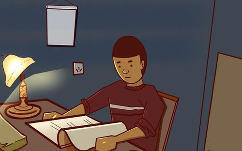 全国高等教育自考19日至20日举行 人脸识别入考场