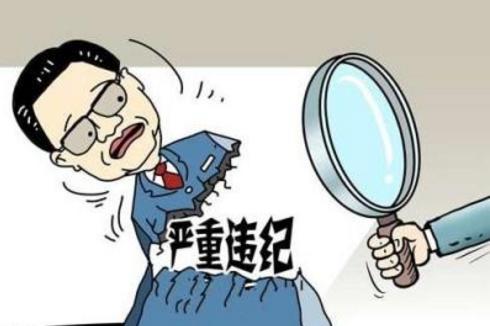 佳木斯市粮食局局长秦庆海接受审查调查