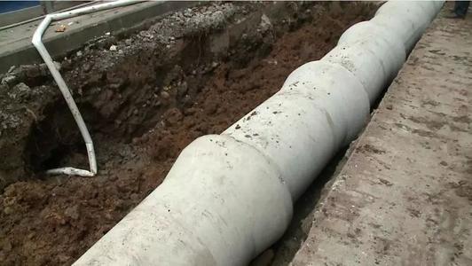 琼海银海路片区排水管网改造工程预计年内完工