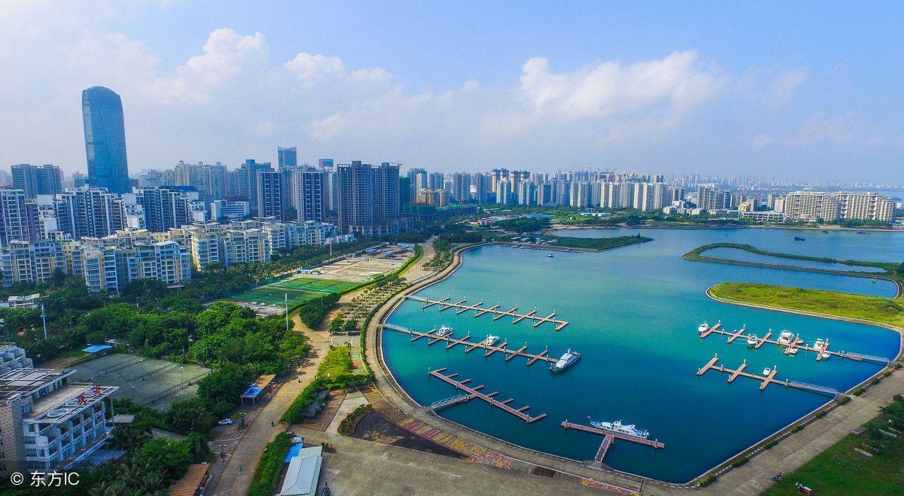 海口出台全国首部湾长制地方性法规 将建三级湾长体系